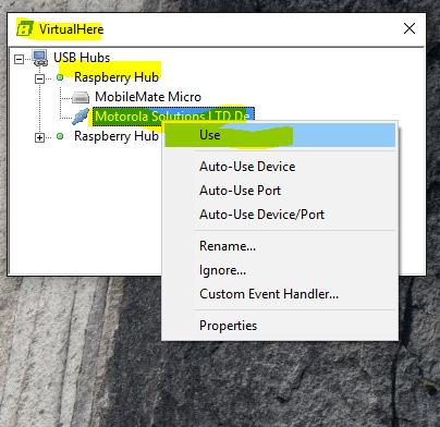 Remote Control Motorola XPR+SLR RIGs | N0AGI - Nagi